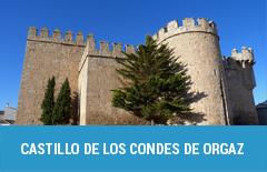 06 castillo de los condes de orgaz