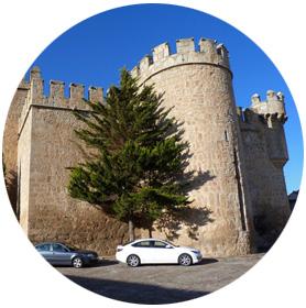 c castillo de los condes de orgaz