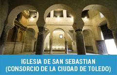 11 iglesia de san sebastian