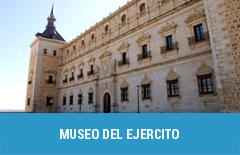 12 museo de ejercito