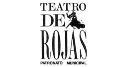 logotipo Teatro Rojas