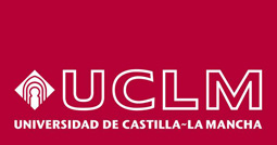 logo universidad clm