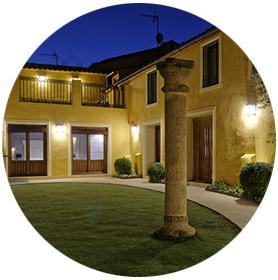 c villa cornelius