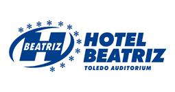 logo hotel beatriz