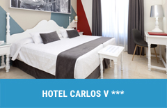22 hotel carlos v