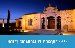 23 hotel cigarral el bosque