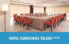 24 hotel eurostars