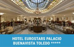 26 hotel eurostars