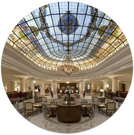 c hotel eurostars