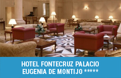 27 hotel fontecruz