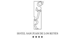 logo hotel san juan de los reyes