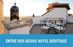 31 hotel entre dos aguas