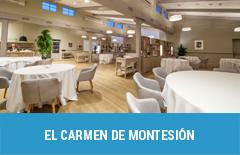 36 restaurante el carmen de montesion