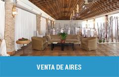 39 restaurante venta de aires