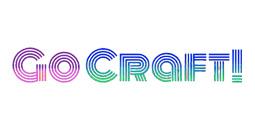 logo go craft