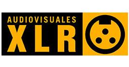 logo audiovisuales xlr