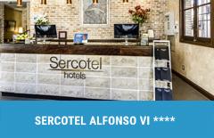 62 sercotel alfonso vi