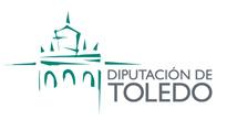 logo diputacion de toledo