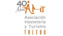 logo hosteleria toledo