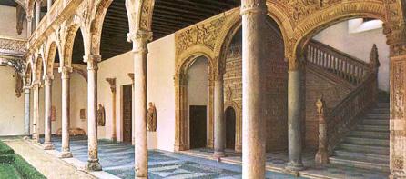 museo de santacruz toledo