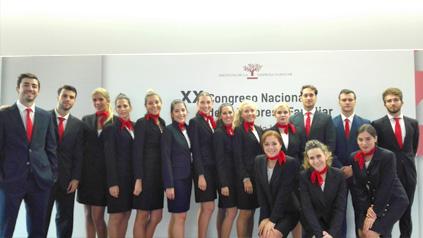 """Toledo Convention Bureau colabora en el """"XX Congreso Nacional de la Empresa Familiar"""""""