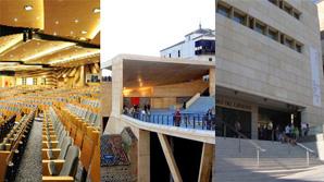Toledo acogerá en los meses de mayo y junio un gran número de congresos