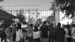 """El COACMTO se encuentra desarrollando el Proyecto Mixto de Formación y Aprendizaje """"Guías de Arquitectura Contemporánea"""" Provincia de Toledo"""