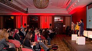 Toledo Convention Bureau colabora en el Iberian Mice Forum celebrado en Toledo los días 25 y 27 de febrero