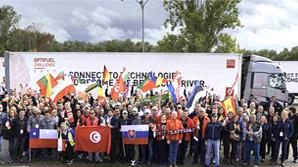 Concurso Internacional Renault Trucks