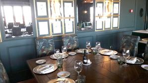 El Parador de Toledo abre su restaurante totalmente renovado