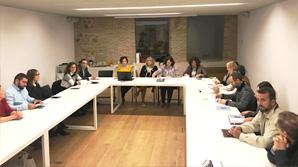 Toledo Convention Bureau, reunio a sus asociados el pasado miércoles, 25 de octubre