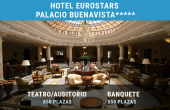 05 hotel eurostars palacio buenavista