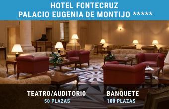 33 hotel fontecruz palacio eugenia de montijo